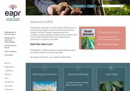 nouveau site ouèbe EAPR