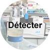 Détecter les pathogènes
